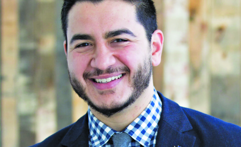 Abdul El-Sayed named scholar-in-residence at Wayne State