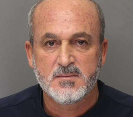 Dearborn resident arrested for gym locker thefts in Canton
