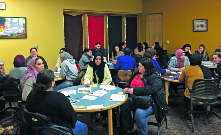 Dearborn Heights Commission on Women and Girls holds inaugural meeting