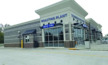 Roasting Plant franchisee suing for $9.5 million, citing fraudulent profit forecast