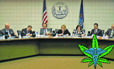 Dearborn Heights City Council considers medical marijuana shops