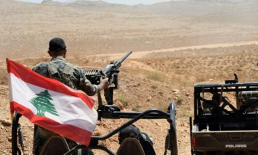 Lebanon arrests former ISIS financial official, operative