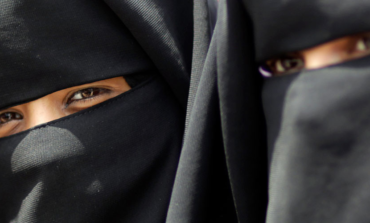 Denmark plans to ban face veil