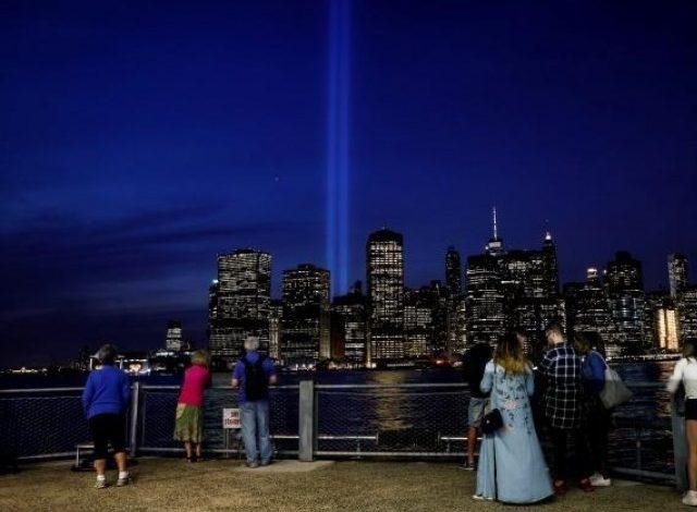 Saudi Arabia must face U.S. lawsuits over Sept. 11 attacks
