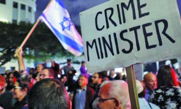 Netanyahu's corruption: How Israeli journalists project Israel's crimes on to Palestinians