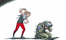 Ahed's generation: Why the youth in Palestine must break free from dual oppression