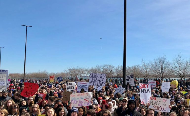 Two national gun control movements in our midst – What happens next?