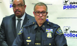 Detroit Police Chief James Craig: School threats are going to stop