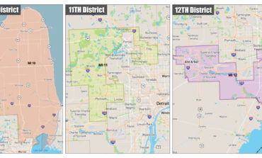 A look at Michigan's Congressional races: Who's running (Part 2)