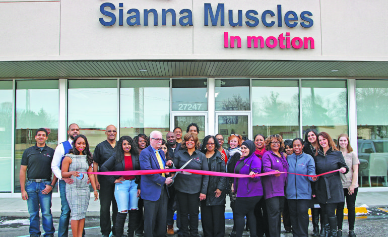 New spa opens in Dearborn Heights