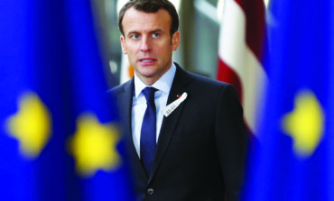 Macron pressured to halt arms sales to Saudi Arabia, UAE