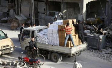 Syria: Russia offers rebels safe passage out of eastern Ghouta