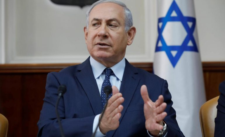 Will Israeli policies change if Netanyahu leaves office?