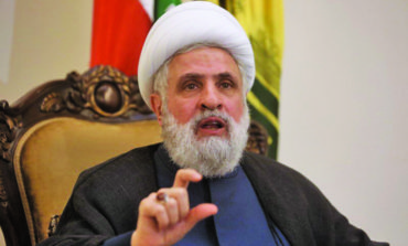 Interview with Sheikh Naim Qassem: We don't expect Israel to launch war against Lebanon, but Hezbollah is ready for one
