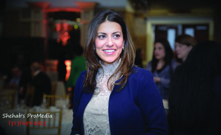Hundreds attend fundraiser to retain Judge Mariam Bazzi