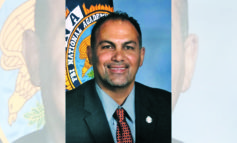 Mike Jaafar promoted to Wayne County undersheriff, first Arab American to hold position
