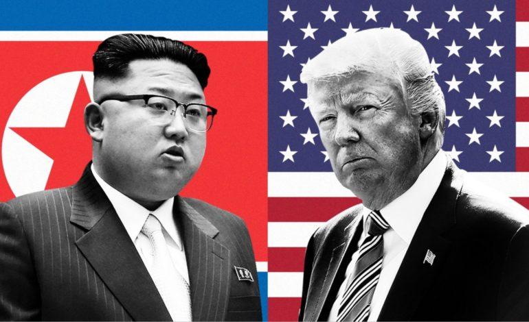 Bush's war destabilized the Middle East, any Trump war would destabilize the entire world