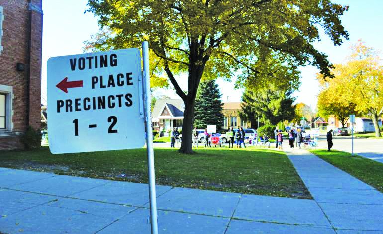 Michigan legislators debate bills that could allow online voter registration