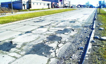 Pothole crisis? State legislature, city officials battle frail infrastructure with little funds