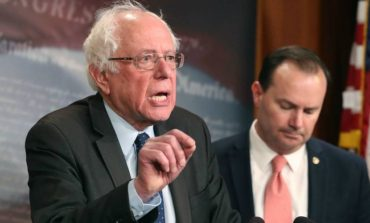 Sanders, Lee and Murphy trying to pull U.S. out of Yemen war