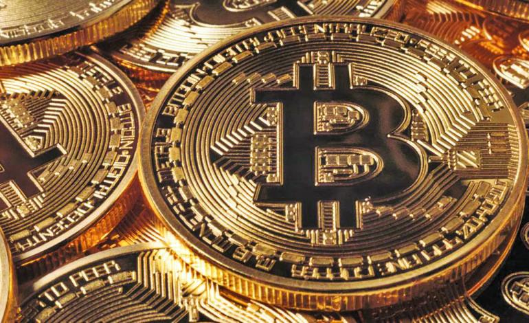 Bitcoin + online chain referral = illegal scheme