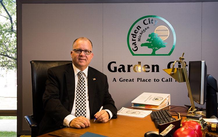 Garden City mayor announces bid for state house seat