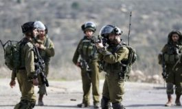 Israeli forces kill Palestinian near Gaza border