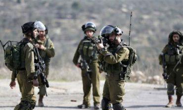 Israeli forces kill Palestinian near Gaza border