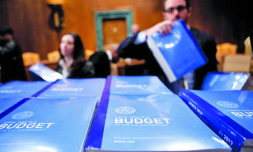 Where to start? Fix the budget process