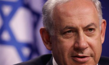 Netanyahu warns U.S. lawmakers about Saudi nuclear power deal