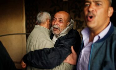 Israeli forces kill more Palestinians as Gaza border tension simmers