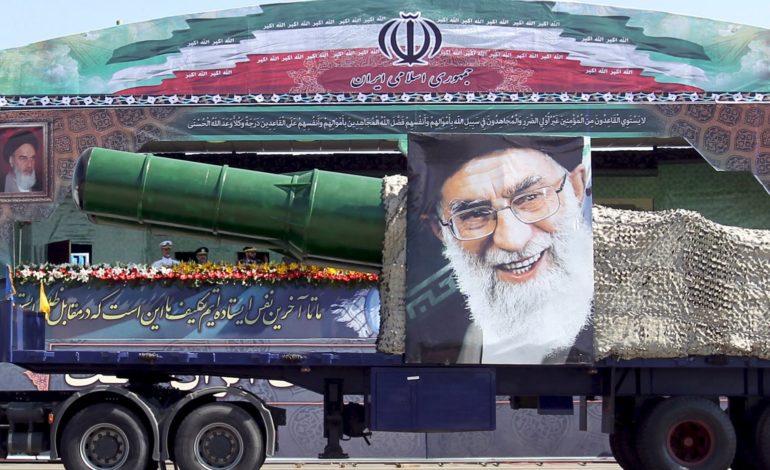 Progress in Iran deal talks, but Trump stance uncertain