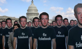 Congress zeroes in on Facebook