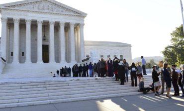 Trump's Muslim travel ban faces U.S. Supreme Court showdown