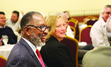 Community hosts fundraiser for Michigan Supreme Court justices