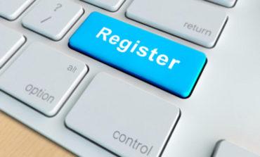 Bills under consideration to make registering to vote easier
