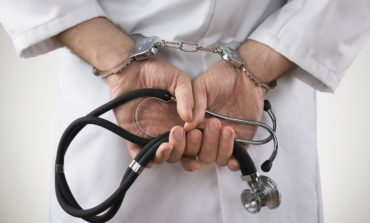 Local pharmacists and doctor charged with insurance fraud