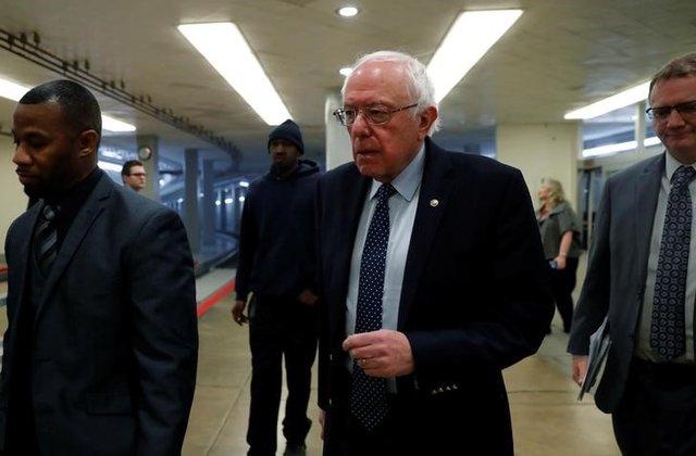 Senator Sanders introducing bill targeting opioid manufacturers