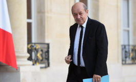 France says Middle East is 'explosive,' criticizes U.S. policy and unjustified Israeli violence