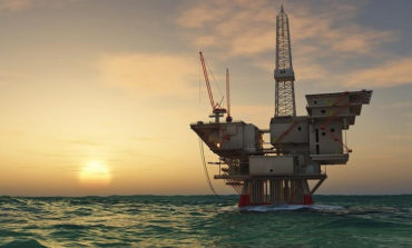 Lebanon begins offshore oil and gas exploration