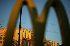 Workers hit McDonald's with multiple sexual harassment claims