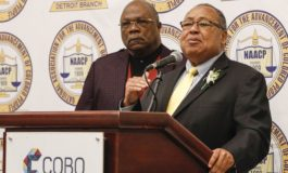 NAACP to hold 2019 national convention in Detroit