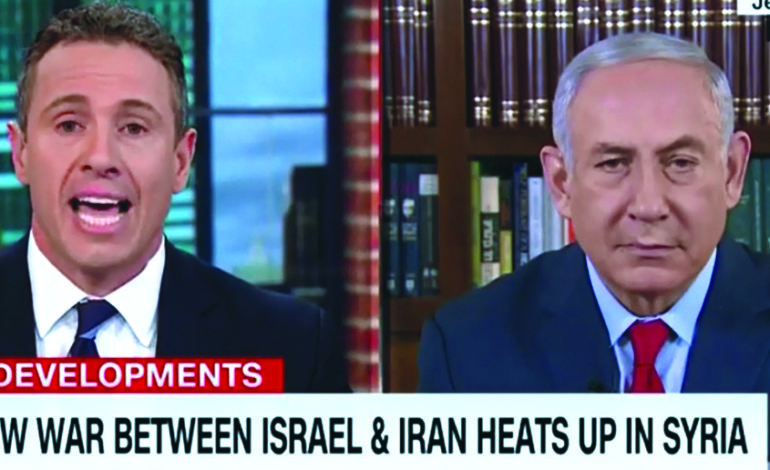 As Trump and Netanyahu join forces to torpedo Iran Deal, here's a 'typically ignored' fact: Israel has nuclear weapons