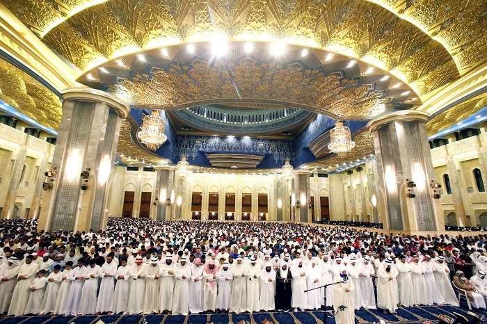 Ramadan in Kuwait — What it's like