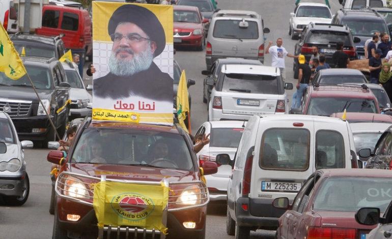 Hezbollah allies gain seats in Lebanon parliamentary elections
