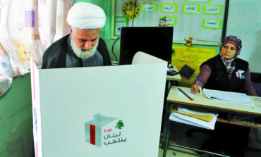 Hezbollah allies gain seats in Lebanon's parliamentary elections