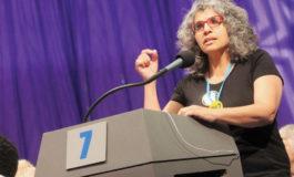 Arab American activist set to take reins at Massachusetts Teachers Association