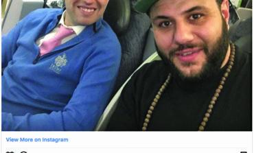 Netflix spotlights Arab American comedian Mo Amer