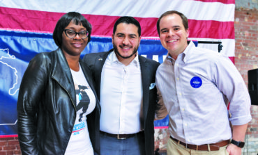The Bernie Sanders-inspired 'Our Revolution' endorses Abdul El-Sayed for governor