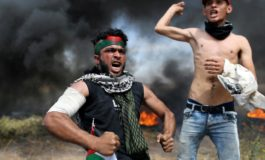Israel's premature celebration: Gazans have crossed the fear barrier